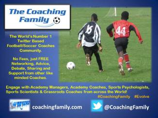 The Coaching Family Poster